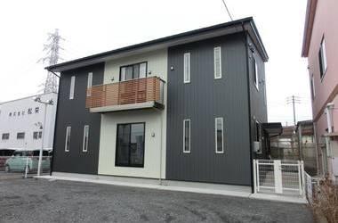 K様事務所 新築工事