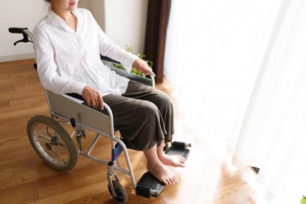 車いす生活の支障を減らすバリアフリーの内容と費用