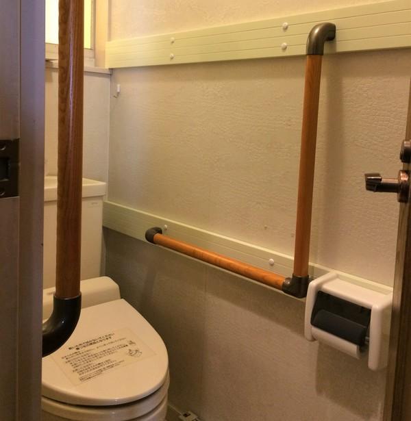 住宅のトイレをバリアフリーに! かかる費用とポイントについて