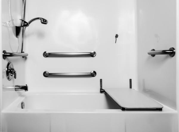 お風呂をバリアフリー化するためのポイントとは?
