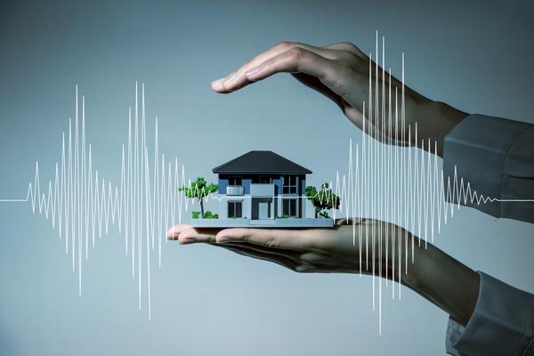基礎工事の耐震リフォームとは? 地震大国に安心して住むために
