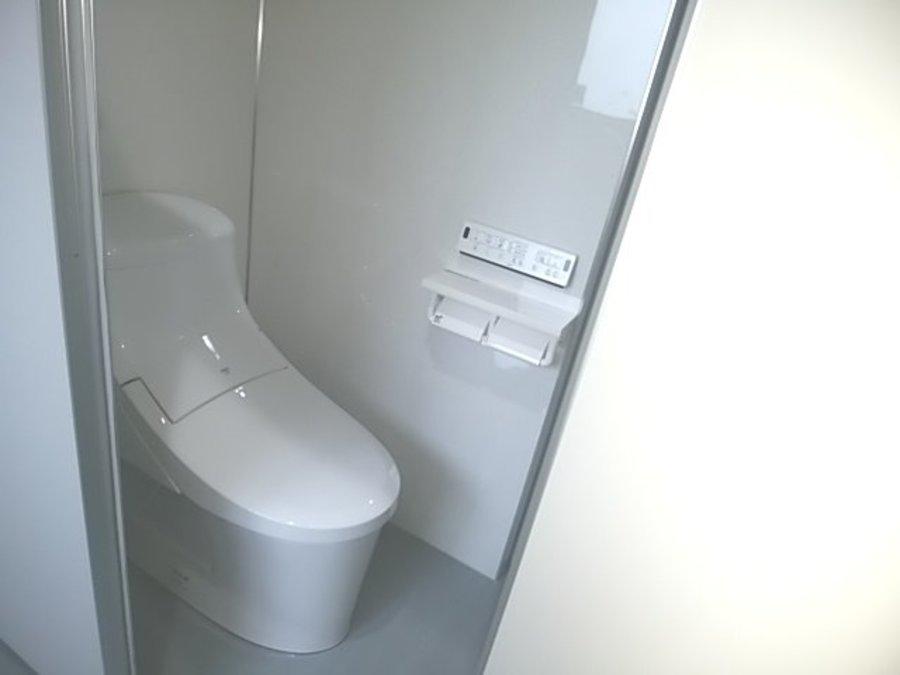 某会社トイレ改修工事